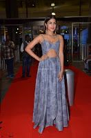 Rhea Chakraborty in a Sleeveless Deep neck Choli Dress Stunning Beauty at 64th Jio Filmfare Awards South ~  Exclusive 001.JPG]